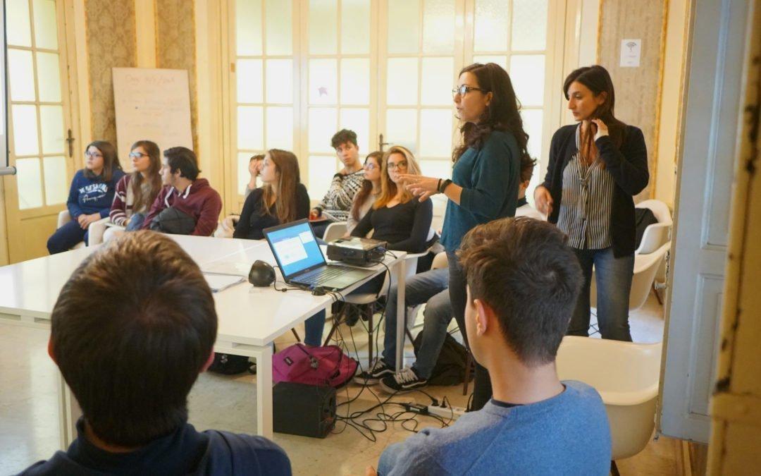 Peer to peer players: gli studenti raccontano le loro impressioni dopo i primi mesi di avvio del servizio di peer-counseling
