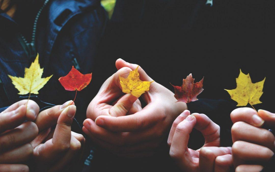 Supporto tra pari per il benessere psicosociale dei giovani